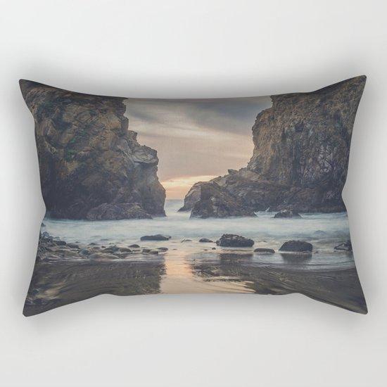 Im in love again Rectangular Pillow