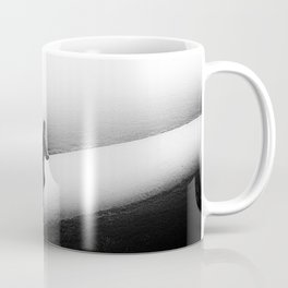 A Run in the Park Coffee Mug