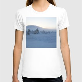 Lapland winter T-shirt