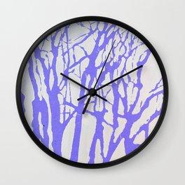 Kismet IV Wall Clock