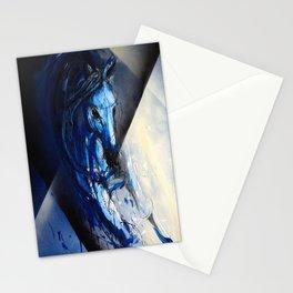 Euphoria Horse Stationery Cards