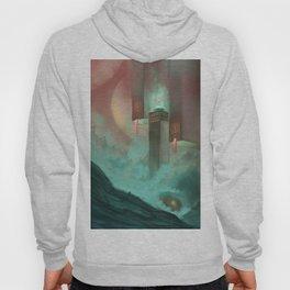 Temple of Earth Hoody