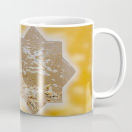 Bubbles in the wet sand Coffee Mug