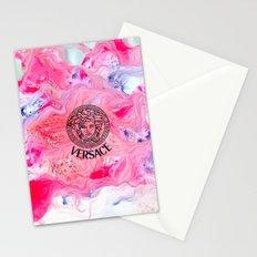 Versace Medusa  Stationery Cards