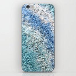 Crisp Clean Clear iPhone Skin
