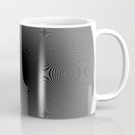 Circle Splendor 10 Coffee Mug