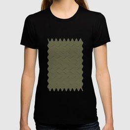 Hemlock Finch Stitched T-shirt