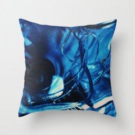 Sparky | Throw Pillow