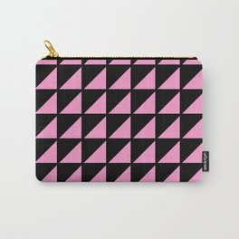 pink triangle Carry-All Pouch