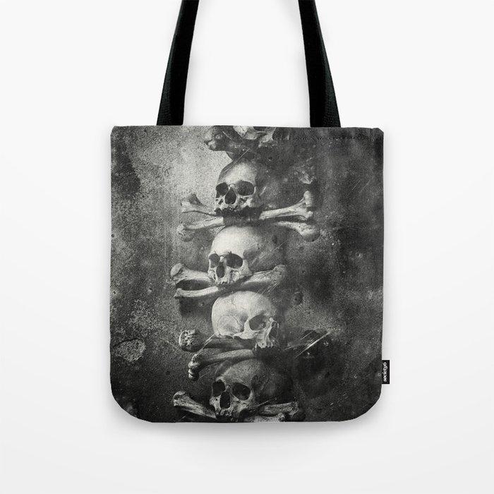 Once Were Warriors II. Tote Bag