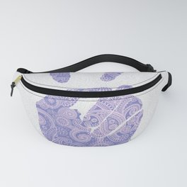 Peace Always Fanny Pack