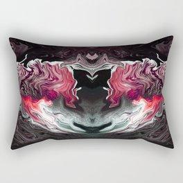 Arezzera Sketch #769 Rectangular Pillow