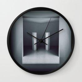 Sic et Simpliciter Wall Clock