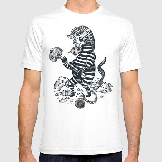 Natures Prisoner T-shirt