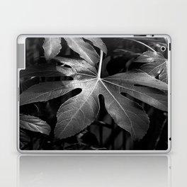 Leaves, Hida-Takayama, Japan Laptop & iPad Skin