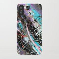 Keep It Hid 09' iPhone X Slim Case