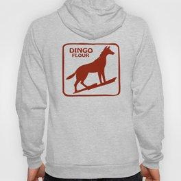 Dingo Flour Hoody