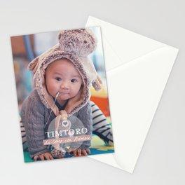 Timtoro Stationery Cards