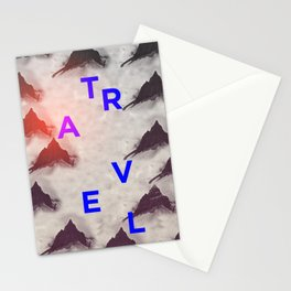 Fjell Stationery Cards