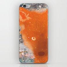 Foxxx iPhone & iPod Skin