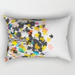 buttercups 1 Rectangular Pillow