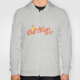 Out Run 86 Hoody