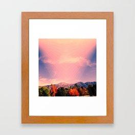 Realm 7 Framed Art Print