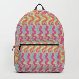Neon Flash Backpack