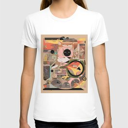 Leisureos T-shirt