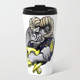 Goat Locker Travel Mug
