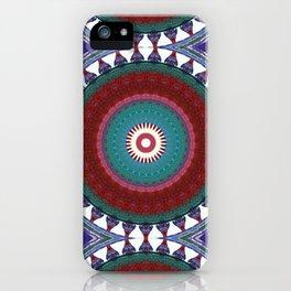 Internal Totem iPhone Case