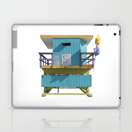 Lifesaver 005 Laptop & iPad Skin