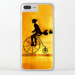 approach Clear iPhone Case