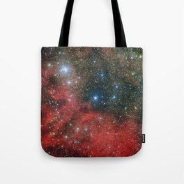 Beautiful universe Tote Bag