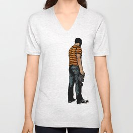 Fresh Air Unisex V-Neck