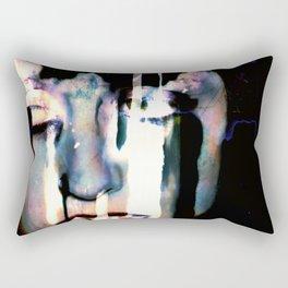 bleed Rectangular Pillow