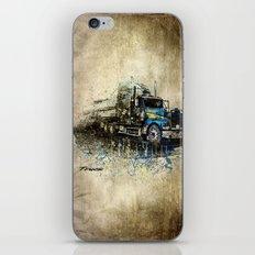 Truck iPhone & iPod Skin