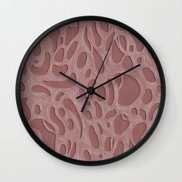 The Krueger Wall Clock