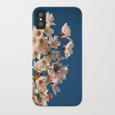 Awesome Blossom. iPhone X Slim Case