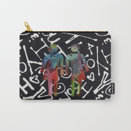 Genderqueer Carry-All Pouch