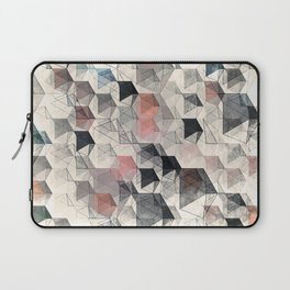 as the curtain falls (variant) Laptop Sleeve