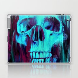 Calavera Painted Laptop & iPad Skin