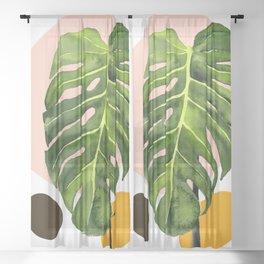 Sunny Sheer Curtain