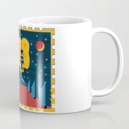 Embryonic love Coffee Mug