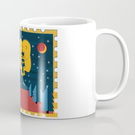 Embryonic love Coffee Mug