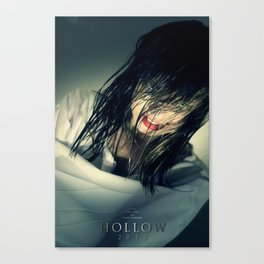 Hollow 2013 poster #2 Canvas Print
