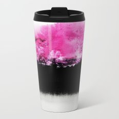 LD02 Metal Travel Mug