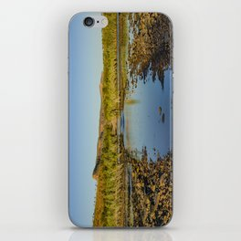 Pentecost River Crossing iPhone Skin