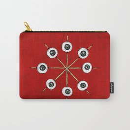 Circle of Hell Carry-All Pouch