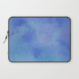 Watercolour Wondering Laptop Sleeve